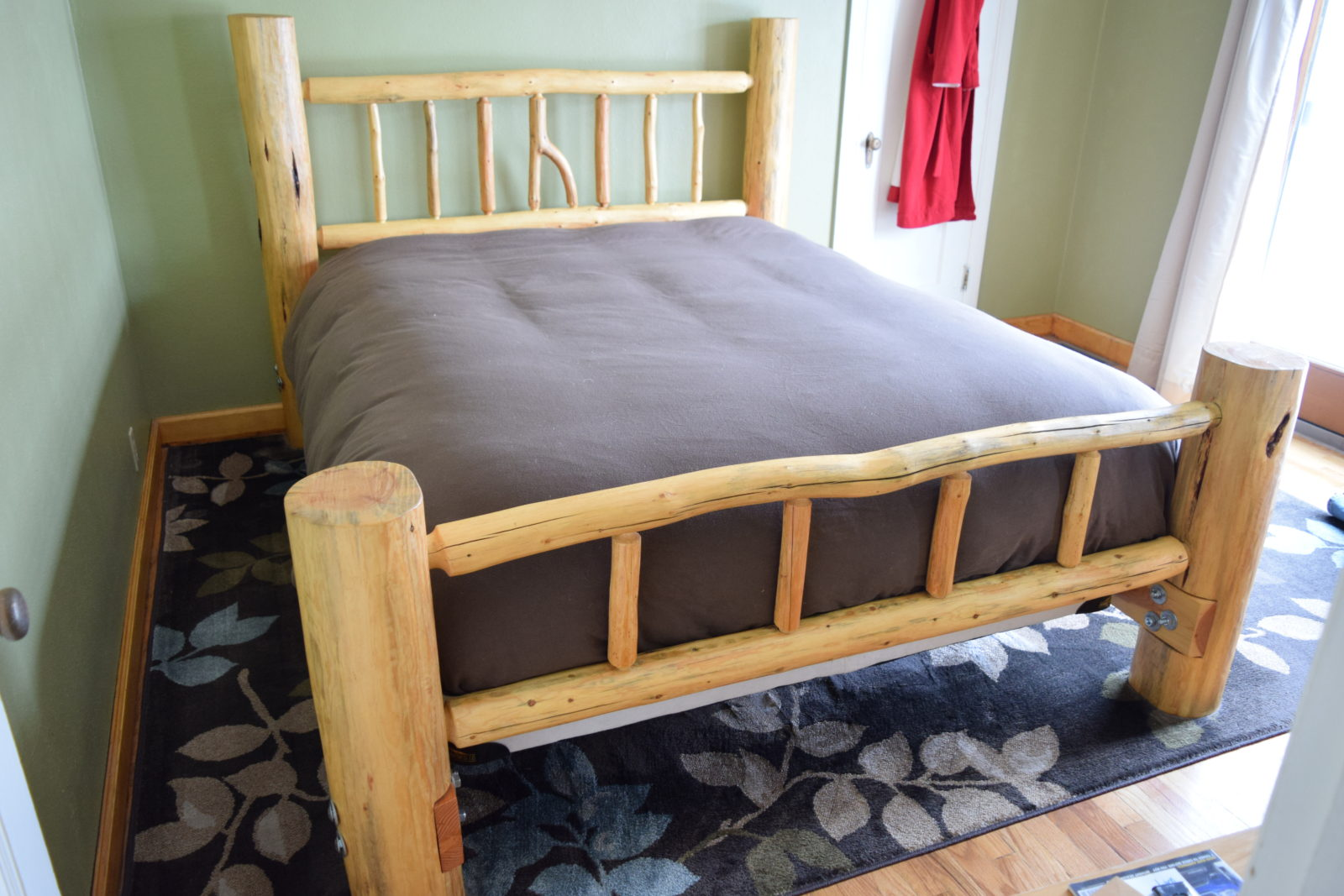Picture of: Furniture Henningsen Woodshop