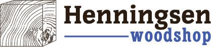 Henningsen Woodshop